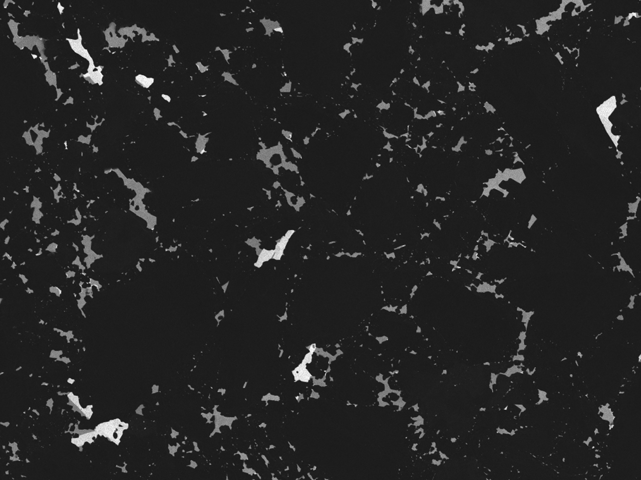Materials Consulting Micrograph Ion Milled